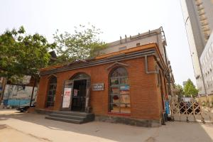 Shijiazhuang Youjia Inn Ziqiang Branch
