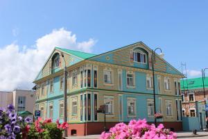Отель Бал, Казань