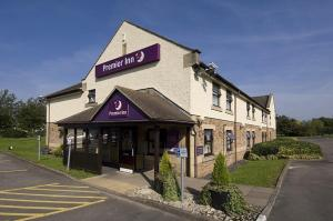 Литл Витком - Premier Inn Gloucester - Little Witcombe