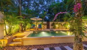 Marari Villas - Private Pool Villas