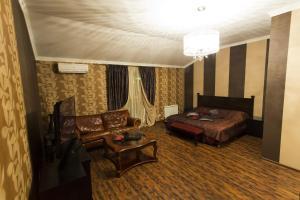 Отель Николь - фото 7