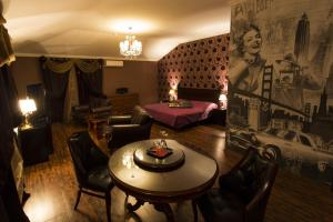 Отель Николь - фото 9