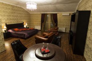Отель Николь - фото 12