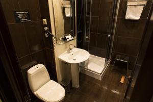 Отель Николь - фото 19