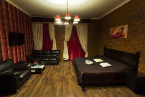 Отель Николь - фото 24