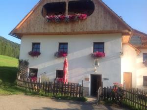 Zechnerhof Fam. Forcher, Bauernhöfe  Zeutschach - big - 28