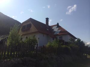 Zechnerhof Fam. Forcher, Bauernhöfe  Zeutschach - big - 26