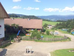 Zechnerhof Fam. Forcher, Bauernhöfe  Zeutschach - big - 27
