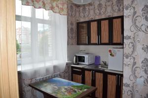 Мини-гостиница Уютная - фото 26
