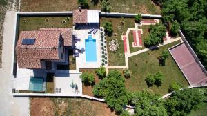 Villa Stokovci, Villen  Štokovci - big - 47