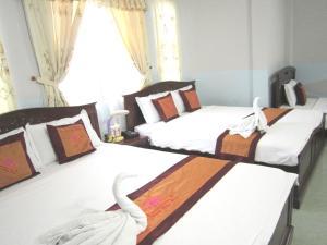 Thanh Hong Hotel