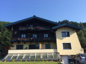 Ferienhaus Sonnrain