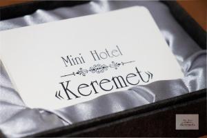 Отель Keremet - фото 2