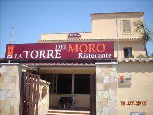 obrázek - La Torre Del Moro