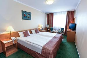 Danubius Hotel Arena(Budapest)