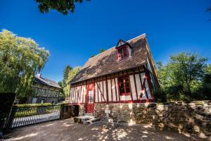 L'Eco Cottage Du Moulin