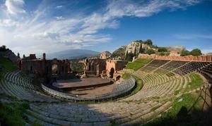 Casa Teatrogreco