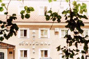 Отель Ангелина - фото 15