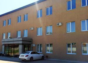 Тольятти - Hotel Avtograd