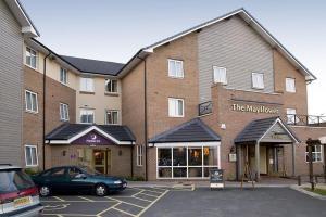 Харвич - Premier Inn Harwich