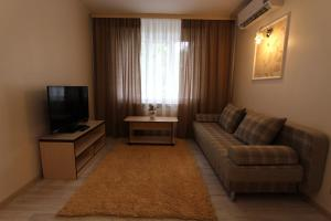 Апартаменты на Наурызбай Батыра 63 - фото 12