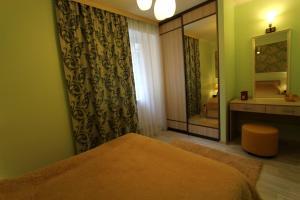 Апартаменты на Наурызбай Батыра 63 - фото 15
