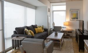 A Street Apartment by Stay Alfred - Boston