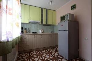 Апартаменты на Наурызбай Батыра 63 - фото 18