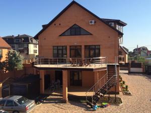 Гостевой дом Villa Grape - фото 7