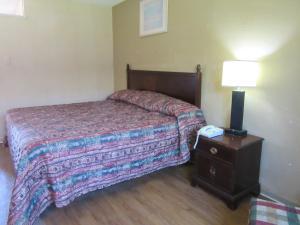 Review Bella Vista Inn and Suites