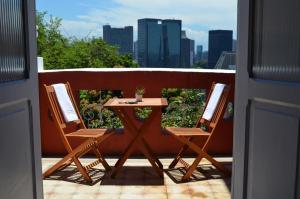 obrázek - Bossa in Rio Hostel & Suites