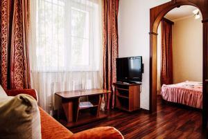 Отель Ангелина - фото 24