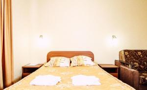 Отель Ангелина - фото 18