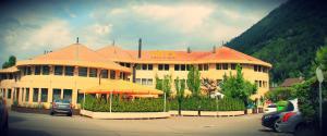 Hotel Restaurant La Porte d'Octodure