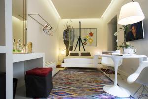 Locanda del Bagatto, Bed and breakfasts  Milazzo - big - 11