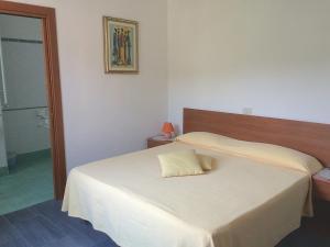 Albergo San Carlo, Hotel  Massa - big - 36
