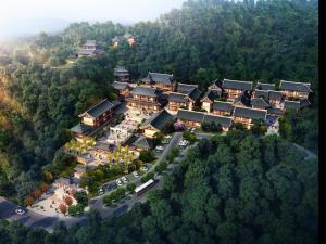 Yuhu Xuesong Hotel