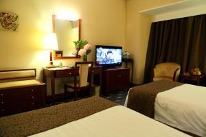 Jinhui Hotel, Hotels  Nanjing - big - 11
