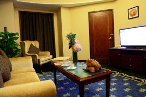 Jinhui Hotel, Hotels  Nanjing - big - 8