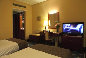 Jinhui Hotel, Hotels  Nanjing - big - 7