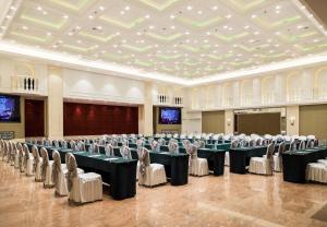 Jinhui Hotel, Hotels  Nanjing - big - 27