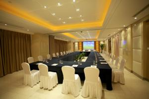 Jinhui Hotel, Hotels  Nanjing - big - 26