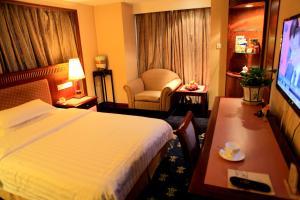 Jinhui Hotel, Hotels  Nanjing - big - 6
