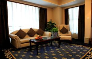 Jinhui Hotel, Hotels  Nanjing - big - 3