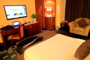 Jinhui Hotel, Hotels  Nanjing - big - 2