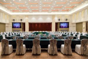 Jinhui Hotel, Hotels  Nanjing - big - 28