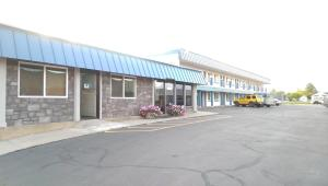 Вернал (Юта ) - Motel 6 Vernal