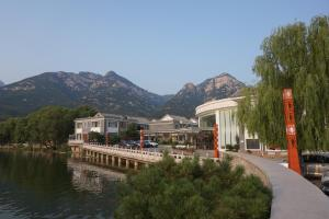 Tai'an Lijing Cherry Orchard Hotel