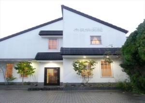 Chiisana Hotel Nara Club