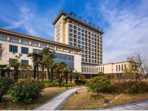 Yangzhou Canal Spring Hotel